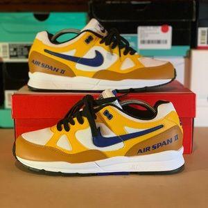 Nike Air Span II Size 9.5
